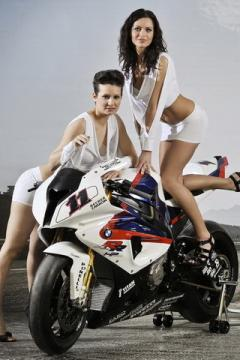 Superbike Collection Wallpaper