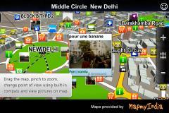 Sygic & MapMyIndia: GPS Navigation