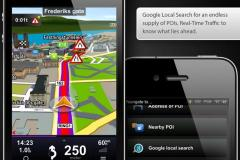Sygic Nordics: GPS Navigation