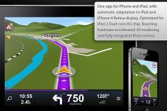 Sygic Poland: GPS Navigation