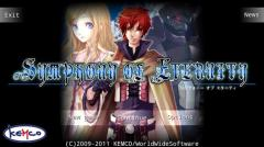 Symphony of Eternity for Android