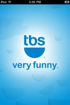 WATCH TBS for iPhone