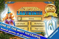 THE aMAZEing Labyrinth for iPhone