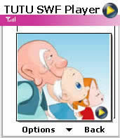 TUTU SWF Player