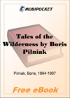 Tales of the Wilderness for MobiPocket Reader