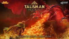 Talisman Prologue HD for iPhone/iPad