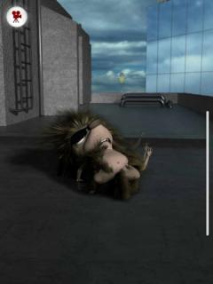 Talking Harry the Hedgehog for iPad