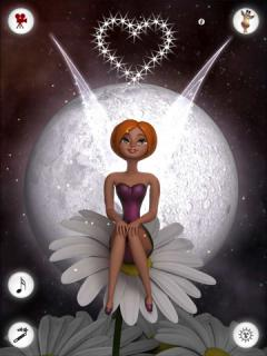 Talking Lila the Fairy for iPad
