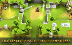 Tank Riders for Android