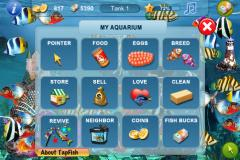 Tap Fish 2 for iOS