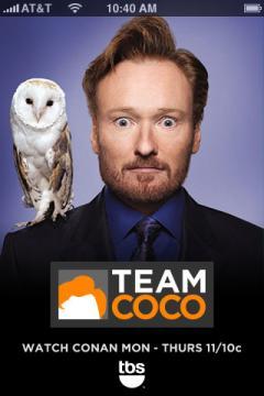 Conan O'Brien Presents: Team Coco