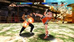 Tekken Card Tournament for iPhone/iPad
