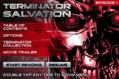 Terminator: Salvation #1