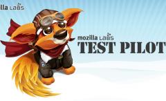 Test Pilot - Firefox Addon