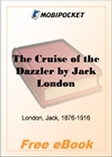 The Cruise of the Dazzler for MobiPocket Reader