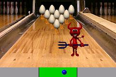 The Deviled EggBowl - Bowling with a Twist! (BlackBerry)