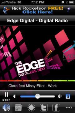 The Edge (iPhone)