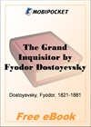 The Grand Inquisitor for MobiPocket Reader