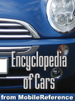 The Illustrated Encyclopedia of Cars (Palm OS)