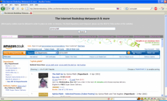 The Internet Bookshop and Music store metasearch - Firefox Addon