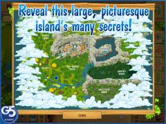 The Island: Castaway 2 HD for iPad