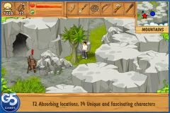 The Island: Castaway (Full) for iPhone