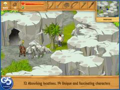 The Island: Castaway HD (Full) for iPad