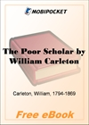 The Poor Scholar for MobiPocket Reader