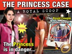 The Princess Case - A Royal Scoop HD