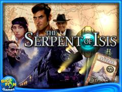 The Serpent of Isis - HD