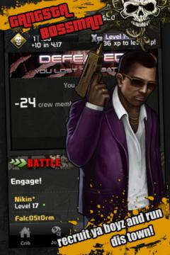 The Streetz for iPhone/iPad