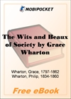 The Wits and Beaux of Society Volume 1 for MobiPocket Reader