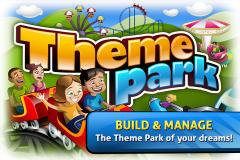 Theme Park for iOS