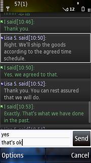 ThreadSMS Lite