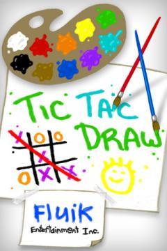 Tic Tac Draw