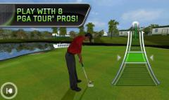 Tiger Woods PGA TOUR 12 for Android