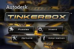 TinkerBox HD