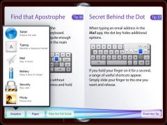 Tips & Tricks - Secrets for iPad LITE