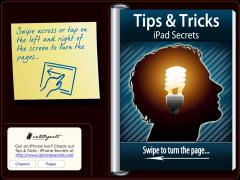 Tips & Tricks - iPad Secrets