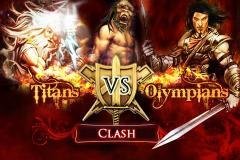 Titans vs. Olympians
