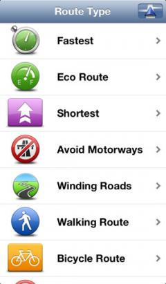 TomTom South East Asia for iPhone/iPad