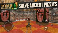 Tomb Raider I for iOS