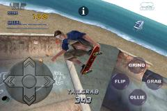 Tony Hawk's Pro Skater 2 (iPhone)