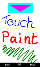 TouchPaint