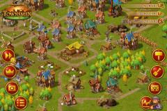 Townsmen Premium for iPhone/iPad