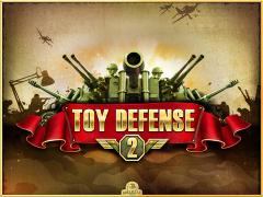 Toy Defense 2 HD for iPad