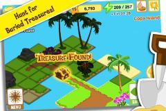 Treasure Story
