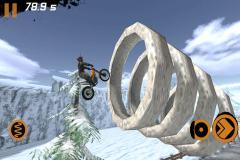 Trial Xtreme 2 Winter Edition Free for iPhone/iPad