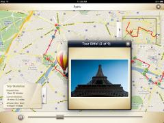 Trip Viewer (iPad)