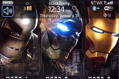 Triple Iron Man 2